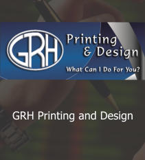 GRH Printing and Design